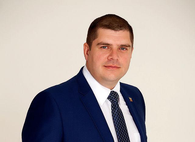 Осужден экс-глава Икрянинского района Владислав Коняев