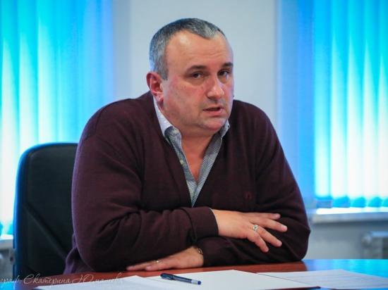 В суд направлено уголовное дело в отношении бывшего министра спорта