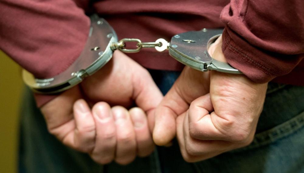 В Астраханской области задержан высокопоставленный полицейский