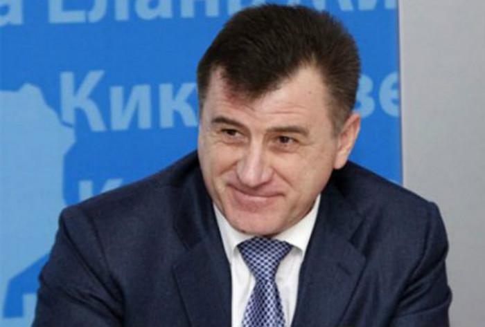 Сергей Боженов вернется в Астрахань