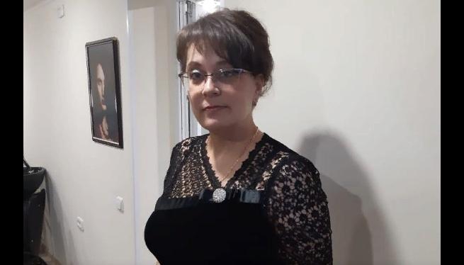 На выборах в Икрянинском районе победила Наталья Бутузова