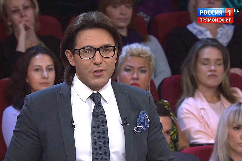 Андрей Малахов заинтересовался делом астраханского врача-психиатра