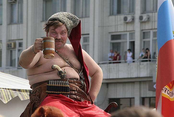 Прикольные картинки с украинскими казаками