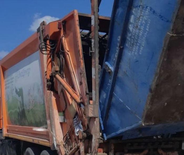 В Астрахани погиб сотрудник ЭкоЦентра