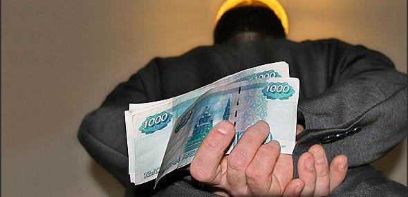 Завкафедрой АГУ пошел под суд за взятку