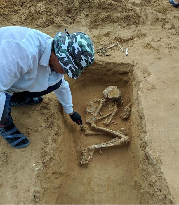 Находке археологов картинки