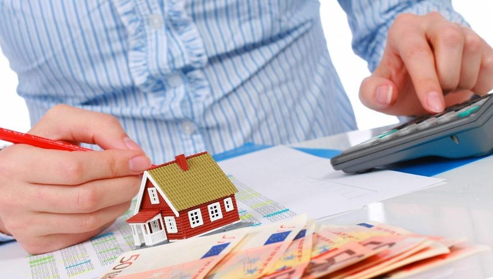 лучше имущественый налог на жилой дом отбирает излишнюю